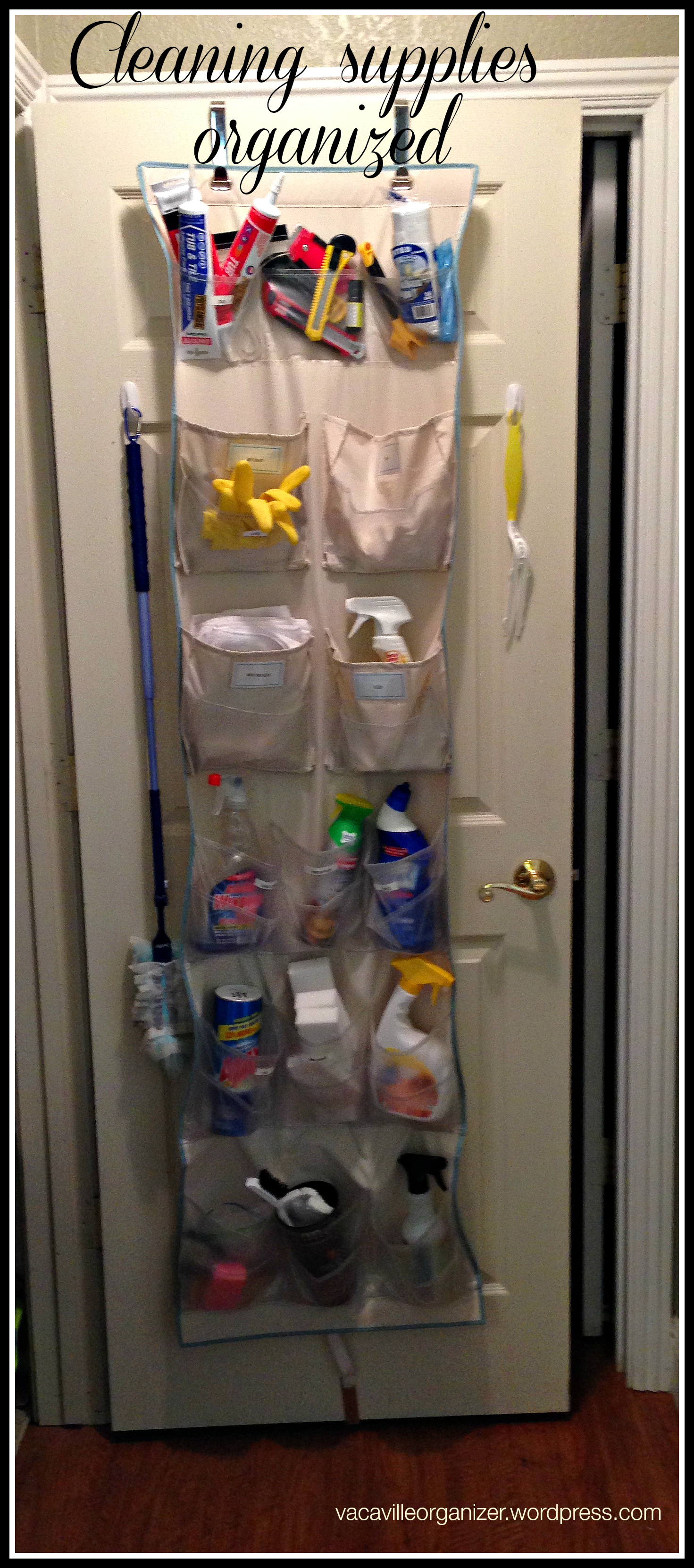 Not All Over The Door Shoe Holders Are Created Equal. With This Organizer,  You Really Get What You Pay For In ...