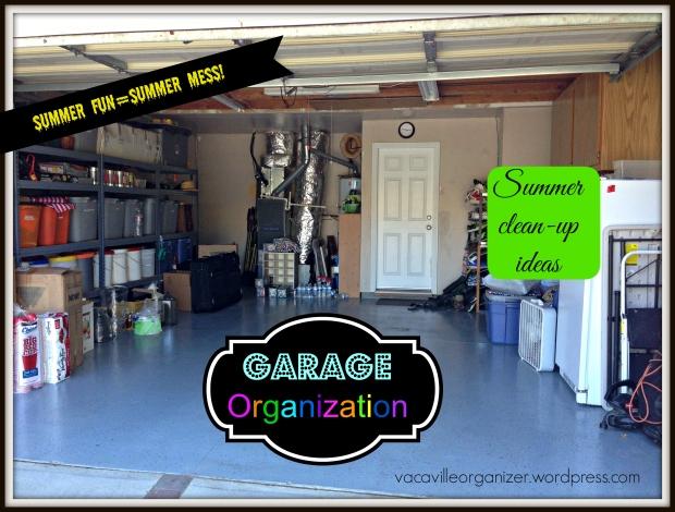 Garage pic #1
