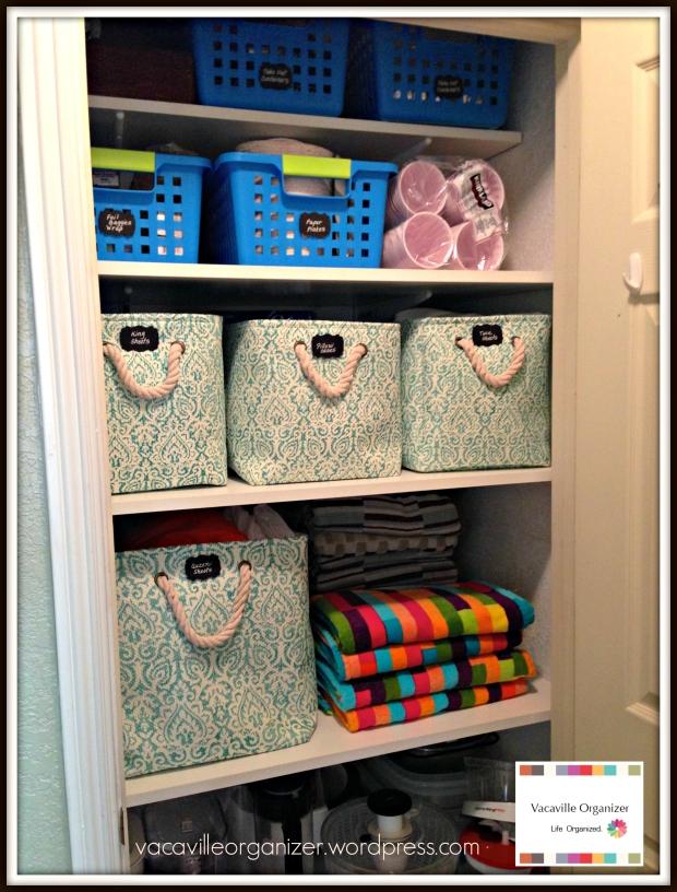 linen closet #1