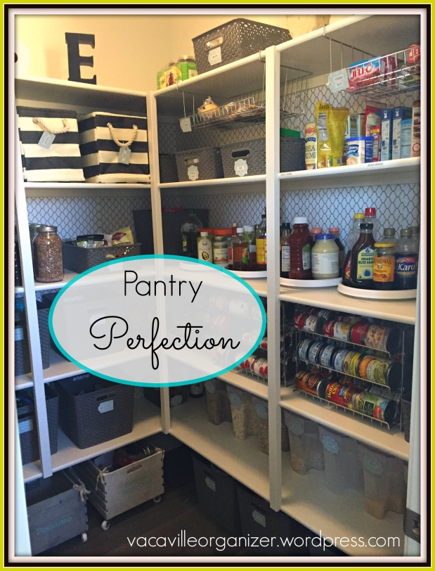 Edmonds pantry #1