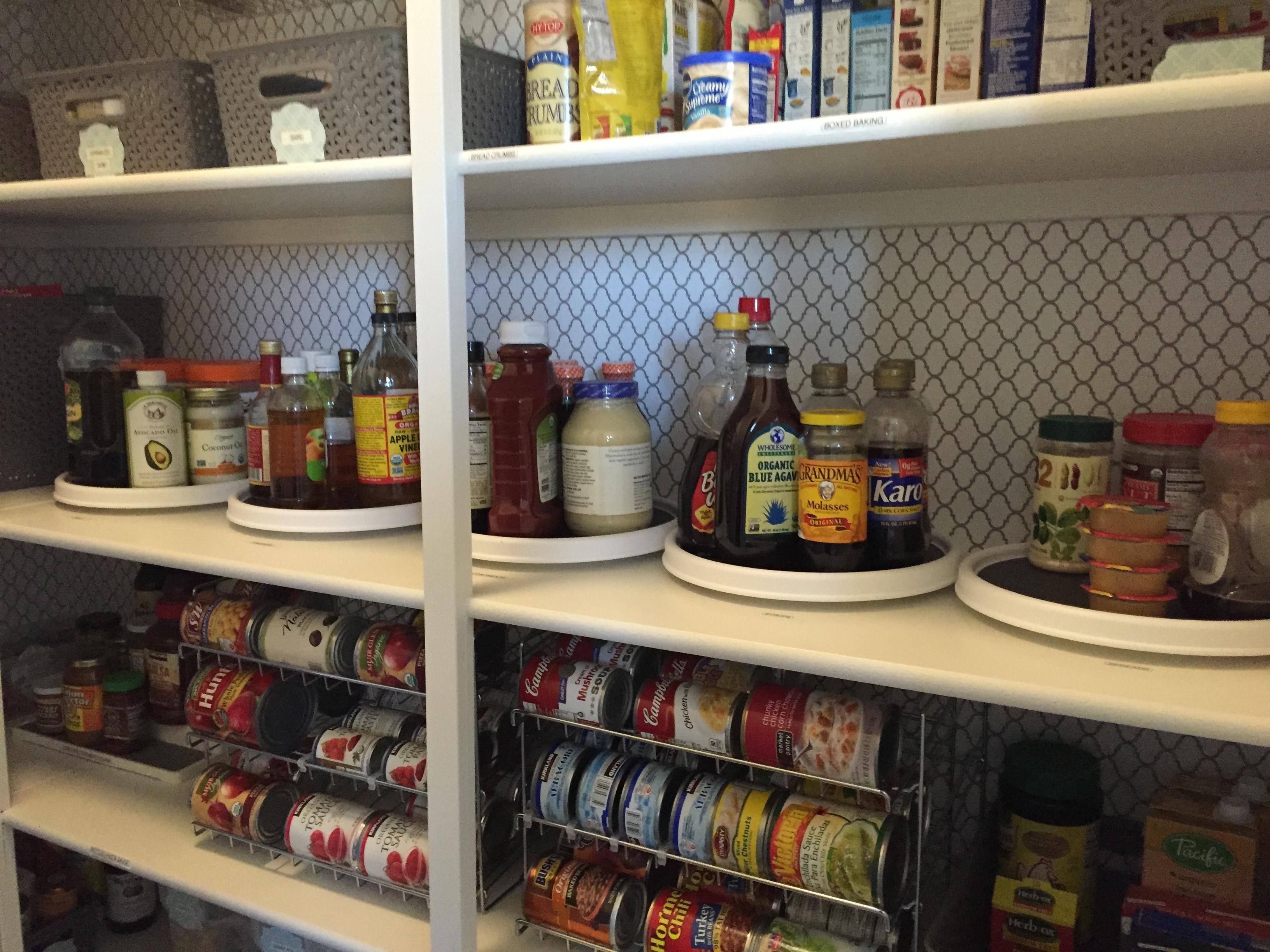 best 25 pantry storage ideas on pinterest