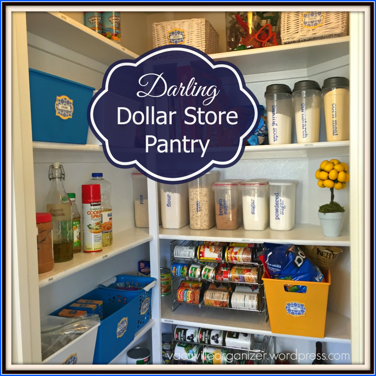 Food Pantry Vacaville